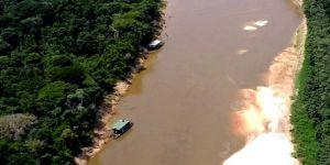 Amazon Yerlilerine Katliam İddiası