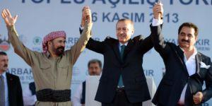 Irak Kürdistanı'ndaki Bağımsızlık Refarandumu ve Güçlü Türkiye