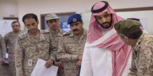 Suudi Arabistan'da Çok Sayıda Vaiz ve Akademisyen Gözaltına Alındı