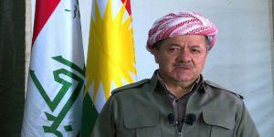 Barzani: Komşu Ülkelerle Dostane İlişkiler İçerisinde Kalmayı İstiyoruz