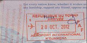Mali ve Çad Vizeleri Karşılıklı Olarak Kaldırdı
