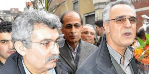 """Belçika'da """"PKK'lılar Terörden Yargılanamaz"""" Kararı!"""