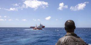 Nijerya'da Tekne Alabora Oldu: 53 Ölü