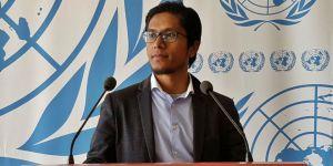 ERC Başkanı Dr. Hla Kyaw Arakan'daki Gelişmeleri Yorumladı