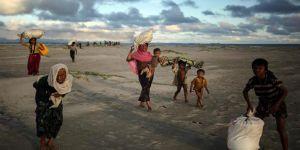 Arakanlı Sığınmacılar İçin Zamana Karşı Yarış