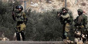 Ramallah'ta 17 Yaşındaki Filistinli Genç Şehit Oldu!
