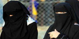 Belçika, Danimarkalı Müslüman Kadını Peçeli Diye Ülkeye Almadı