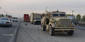 Irak'ta ABD'ye Ait Askeri Üsse Bombalı Saldırı