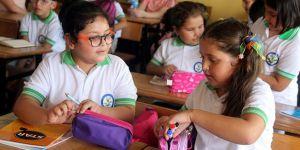 """""""İlköğretimde Derslik Başına Öğrenci Sayısı 24'e Düşürüldü"""""""