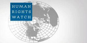 HRW: Myanmar'a Silah Ambargosu Uygulansın