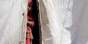 """""""Yemen'de Savaş 2 Milyona Yakın Kişiyi Yerinden Etti"""""""