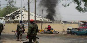 Nijerya'da Petrol Rafinerisine Saldırı: 4 Ölü