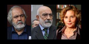 Nazlı Ilıcak ve Altan Kardeşlerin Tutukluluğu Sürecek