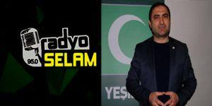 Yeşilay Diyarbakır Şube Başkanı, Madde Bağımlılığı ve Karşı Mücadeleyi Anlattı