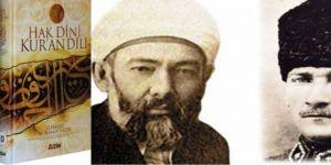 Kemalizm'in Muhafazakâr Versiyonuna Elmalılı Hamdi Yazır'ı Meze Yapmak