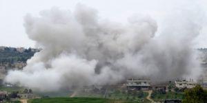 Rusya'dan ABD'ye PKK/PYD Uyarısı