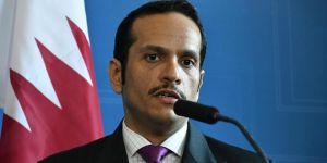 """Katar Emiri Şeyh Temim: """"Egemenliğimiz Kırmızı Çizgimizdir"""""""