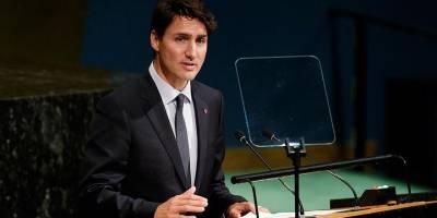 """Kanada Başbakanı Trudeau'den """"Sömürgecilik"""" İtirafı!"""