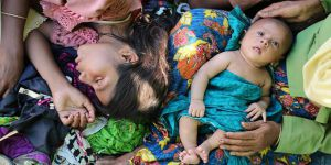 Myanmar Hükümeti Soykırımdan Suçlu Bulundu