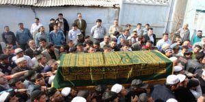 Tacikistan'da Cenazeye Katılma Kuralları Değişiyor