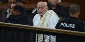 Sisi Rejimi Akif'in Ölüsünden Bile Korktu