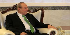 IKBY Yüksek Referandum Heyeti Bağdat'ta