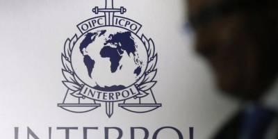 Filistin INTERPOL'e Üyelik Talebinde Bulundu