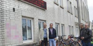 Bremen Fatih Camisi'ne Çirkin Saldırı