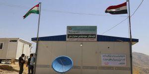 İran, Sınır Kapılarını IKBY'ye Kapattı