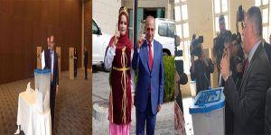 3 Türkmen Partisi Referandumda 'Evet' Oyu Kullandı
