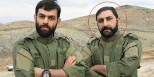 İran Devrim Muhafızları Komutanı Suriye'de Öldürüldü!