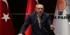 Erdoğan'dan Budist Myanmar'a: Öyle Yoga Moga Geçiştiremezsiniz