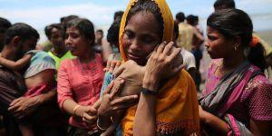 """BM Uzmanlarından Myanmar Hükümetine """"Zulmü Durdur"""" Çağrısı!"""