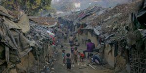Bangladeş'e Sığınan Arakanlı Sayısı 480 Bine Ulaştı
