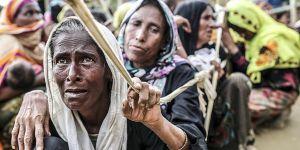 Bangladeş, Myanmar'ın Arakanlıları Geri Almasını İstiyor!