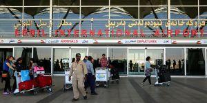 IKBY, Havalimanlarını Bağdat'a Teslim Etmeyecek