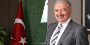 AK Parti'nin İBB Başkan Adayı Mevlüt Uysal