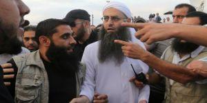 Hizbullah Karşıtı Sünni Alim Ahmed El Esir'e İdam Kararı