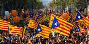 Katalonya'da Bağımsızlık Referandumu Başladı