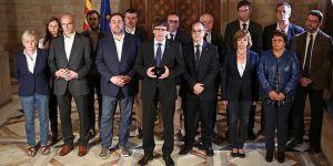 """""""Katalonya Artık Bir İç Mesele Değil, Bir Avrupa Meselesi"""""""
