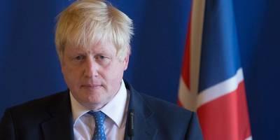 Boris Johnson Türkiye İle İlgili Sözlerini İnkar Etti