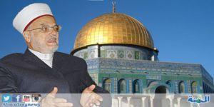 İkrime Sabri ile Kudüs ve Ümmet Üzerine Röportaj