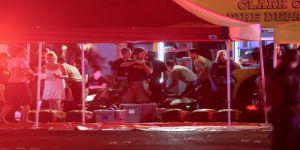 Las Vegas'taki Saldırıda Ölenlerin Sayısı 58'e Çıktı