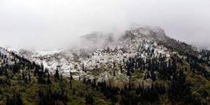 Mevsimin İlk Karı Ardahan'a Yağdı