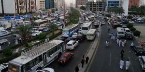 Suudi Arabistan'da Kadınlar Toplu Taşıma Araçlarını da Kullanabilecek