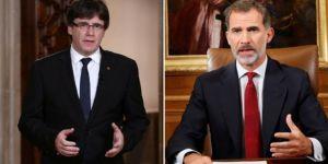 Puigdemont: Kral Milyonlarca Katalanı Görmezden Geliyor