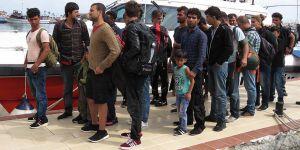 Yunanistan, 14 Bin Göçmeni Ülkelerine Geri Gönderdi!