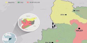 İdlib Harekâtında Hamza Tugayı Provokasyonu