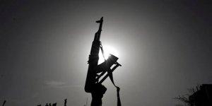 Sudan'da Halkın Elindeki 15 Binden Fazla Silah Toplandı