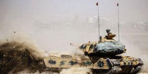 Pentagon'dan Türkiye'nin İdlib Harekâtına Destek Açıklaması